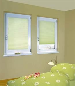 Sichtschutz Fenster Innen : plissees fenster haus dekoration ~ Markanthonyermac.com Haus und Dekorationen