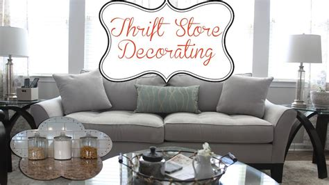 Home Decor Thrift Store : What I Found At The Thrift Store!-home Decorating Ideas