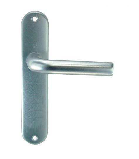 ensemble de poign 233 e de porte diffusion aluminium argent f1 165 mm 1001poign 233 es sas vipaq