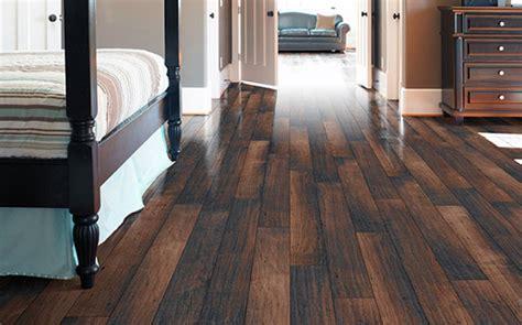 Good Quality Waterproof Laminate Flooring  Best Laminate