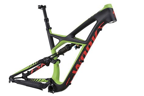 test vtt specialized s works enduro 29 frame 2016 v 233 lo enduro