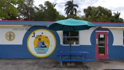 Love Boat Ice Cream Fort Myers Beach Fl by 29 Best Florida Ft Meyers Naples Images On Pinterest
