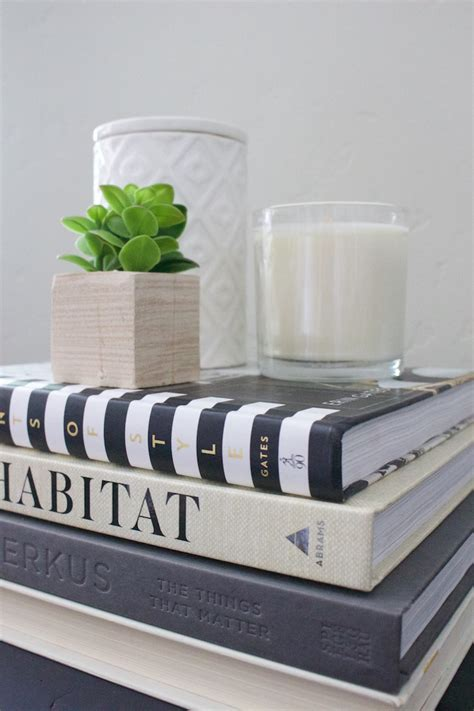 decorating with books my favorite decor books a house and a