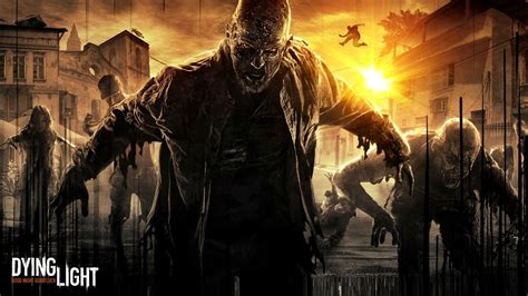'dying Light' Review  Parkour Of The Dead  The Workprint