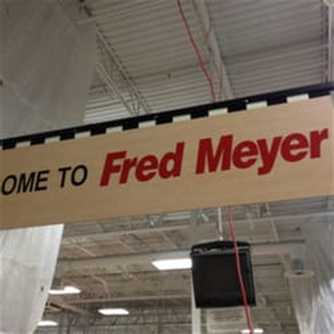 Fred Meyer Touch Ls by Fred Meyer Department Stores 201 S Water St