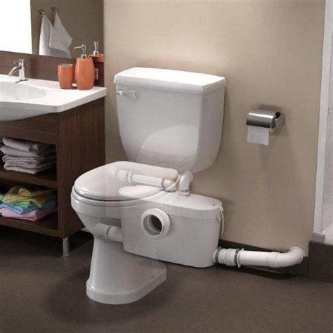 saniflo depot upflush toilets saniflo saniaccess3