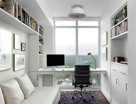 30 Home Office Furniture Ideas