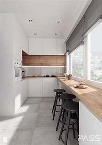 Küche Beton Holz : beton wei holz k che pinterest k chen ideen skandinavische k che und k chen design ~ Markanthonyermac.com Haus und Dekorationen