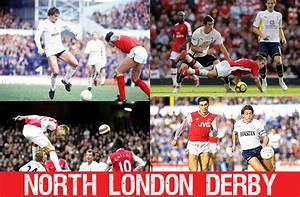 Tottenham's Record Against Arsenal at the Emirates Stadium