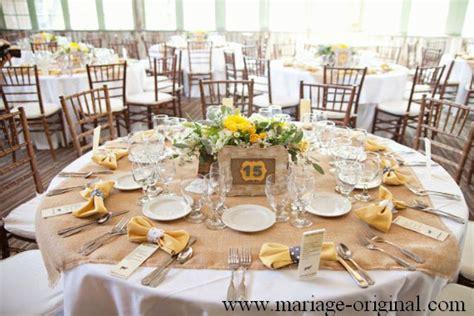 decoration mariage jute decormariagetrnds