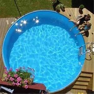 Stahlwandpool In Erde Einlassen : pool selber bauen schwimmbecken selbstbau ~ Markanthonyermac.com Haus und Dekorationen