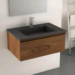 meuble de salle de bains meuble lavabo et vasque