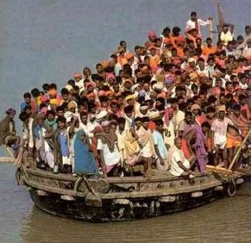 People On A Boat by Why Doesn T Australia Like Boat People Sarah Monahan