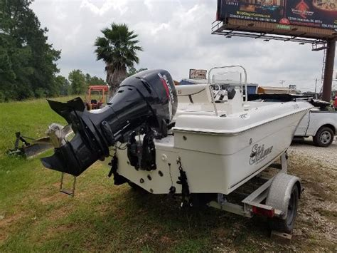 Center Console Boats Texas by Center Console Boats For Sale In Beaumont Texas