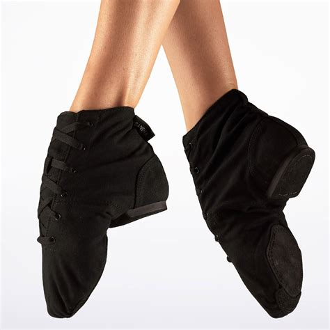 chaussons danse jazz repetto
