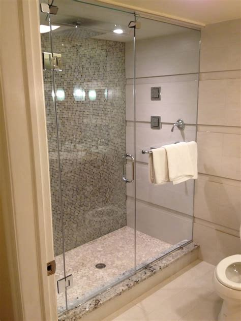 Atlanta Frameless Shower Doors & Tub Surrounds, Georgia. Space Saving Dining Set. Semi Frameless Shower Door. Neolith Countertops. Mid Century Modern Homes. Brass Sink. Rogue Valley Doors. Window Valances And Cornices. French Country Dining Room