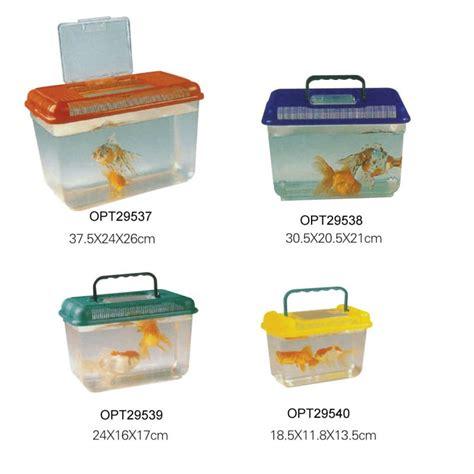 vente bien aquarium en plastique fish tank r 233 servoirs de poissons accessoires id de produit