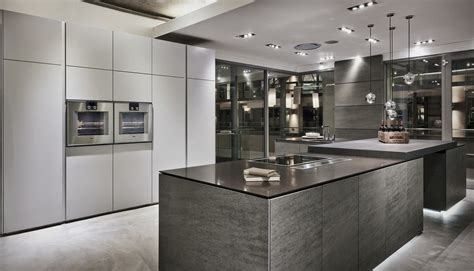 Kitchen : Kitchen Showroom Design Ideas With Images