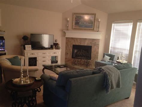 corner fireplace layout interior decorating ideas