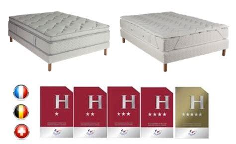 literie hotellerie lit rond fr fabricant de literie h 244 tellerie pour toutes cat 233 gories d