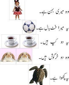 9 Best Urdu Worksheet  Urdu Alfaz Jortor Images On