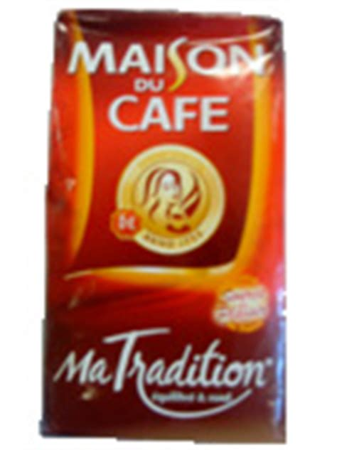 maison du cafe ma tradition coffee review