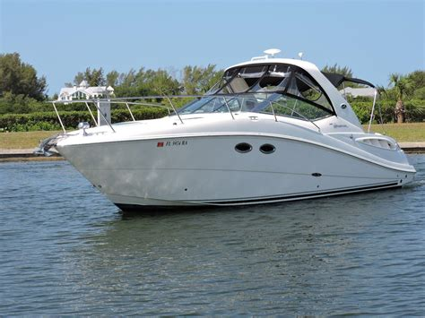 Sea Ray Boats For Sale Us by Sea Ray 290 Sundancer Boat For Sale From Usa