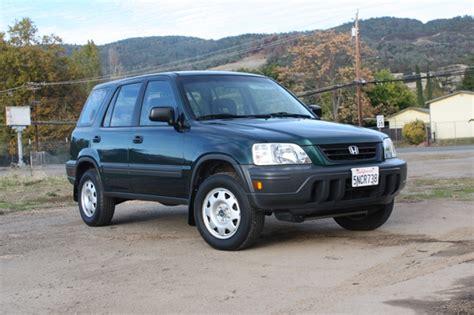 Kijiji 2001 Crv Honda For Sale