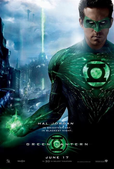 lively green lantern moviesonline