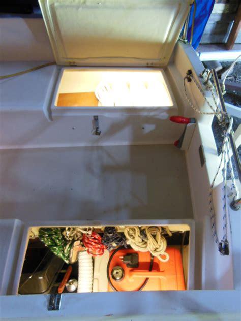 Installing Led Strip Lights On Boat by Installing Led Strip Lights In Boats And Yachts Flexfire