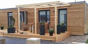 Mini Häuser Preise : mobiles haus woodee fertighaus modulhaus musterhaus in bernau bei berlin casa pinterest ~ Markanthonyermac.com Haus und Dekorationen