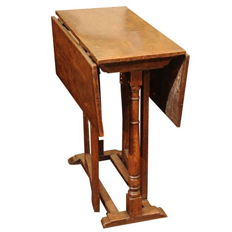 Square Oak Drop Leaf Table; English Circa 1780 At 1stdibs. Old Oak Roll Top Desk. Costco Fire Table. Thomasville Desks. Electronic Adjustable Desk