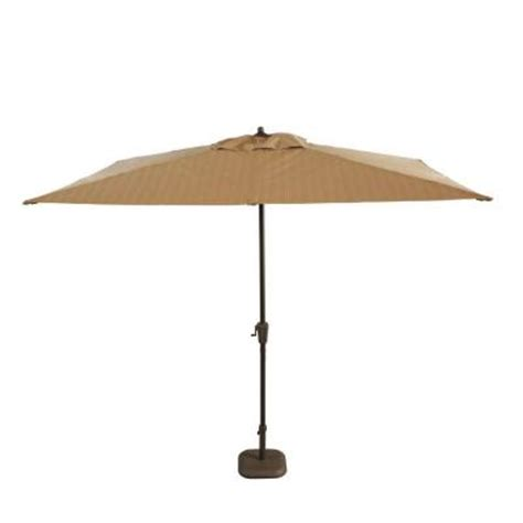patio umbrella home depot 28 images home decorators collection 11 ft auto tilt patio