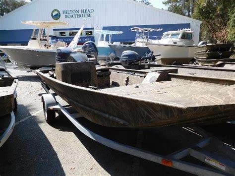 G3 Boats Hilton Head by 2016 G3 Boats 1756 Sc South Carolina Boats