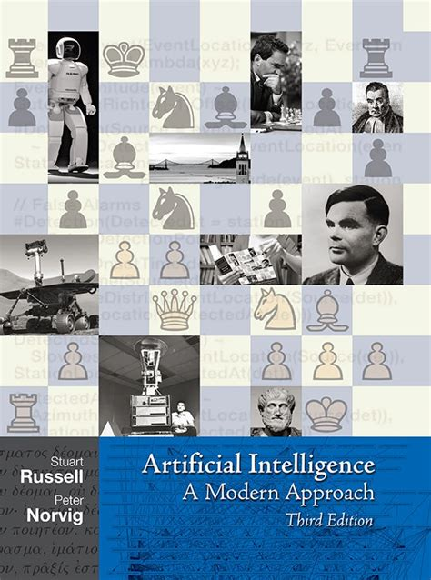artificial intelligence a modern approach 3rd edition informit