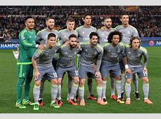 AS Roma 02 Real Madrid And Ronaldo makes the difference