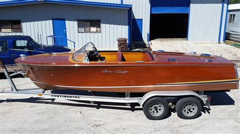 Chris Craft Capri Boats For Sale by Chris Craft Capri Boat For Sale From Usa
