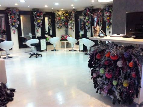 no 235 l d 233 coration de commerce salon de coiffure sur vitrolles d 233 coration florale avignon paca