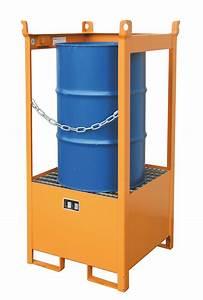 Maße 200 L Fass : fass stapelpalette fsp 1 g nstig kaufen lagertechnik profishop ~ Markanthonyermac.com Haus und Dekorationen