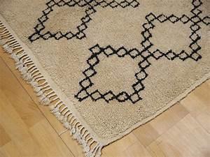 Berber Teppich Marokko : 14974 azilal vintage 140 x 100 cm berber teppich marokko sammlerteppich ~ Markanthonyermac.com Haus und Dekorationen