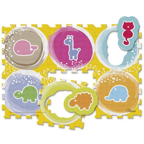 tapis d 233 veil b 233 b 233 puzzle animaux 10 sur allob 233 b 233