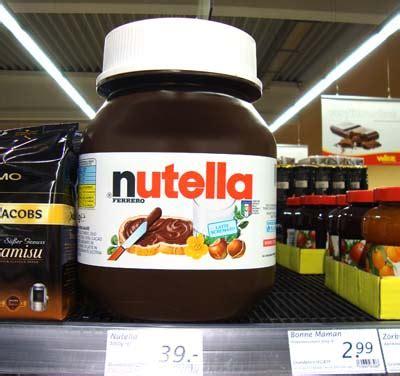 waar 5kg nutella halen derpforum 25 bezoekers