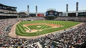 Where to Eat at U.S. Cellular Field, Home of the Chicago ...