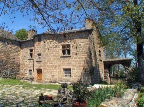 maison forte 224 vendre haute loire auvergne parriz