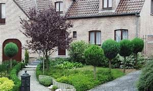 Carport Im Vorgarten : den vorgarten gestalten planungswelten ~ Markanthonyermac.com Haus und Dekorationen