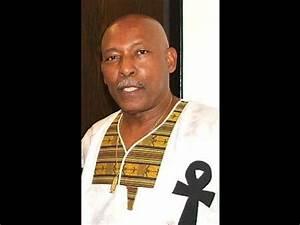 "Prof. James Small - ""African Spirituality: Awakening The ..."
