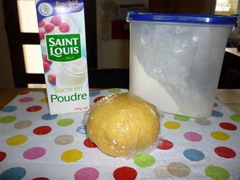 recette de p 226 te 224 tarte sucr 233 e facile et rapide