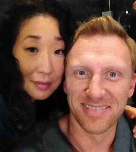 Why is Cristina Yang leaving Grey's Anatomy? Sandra Oh to ...