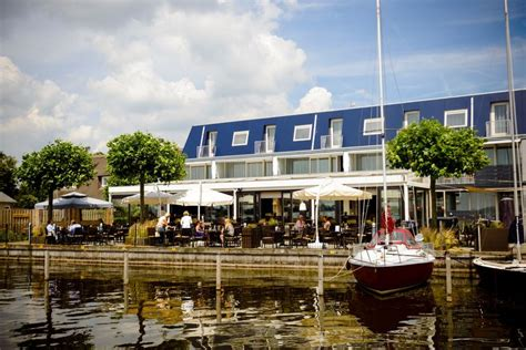 Loosdrecht Plassen by Hotel Fletcher Hotel Restaurant Loosdrecht Amsterdam In