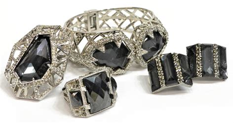 bittar deco style jewelry the jo christian collection part one